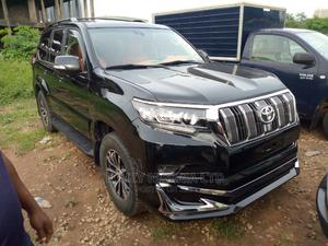 Toyota Land Cruiser Prado 2020 Black | Cars for sale in Abuja (FCT) State, Central Business District