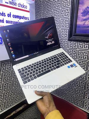 Laptop Asus 4GB Intel Pentium HDD 320GB | Laptops & Computers for sale in Lagos State, Ikeja