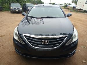 Hyundai Sonata 2010 Blue   Cars for sale in Abuja (FCT) State, Jabi