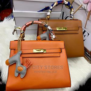 Big Quality Women's Hermes Bag | Bags for sale in Lagos State, Ojo