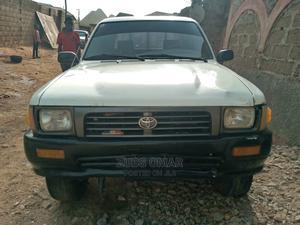 Toyota Hilux 1990 White | Cars for sale in Kaduna State, Kaduna / Kaduna State