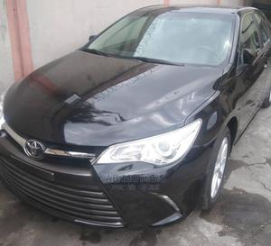 New Toyota Camry 2017 Black | Cars for sale in Lagos State, Surulere