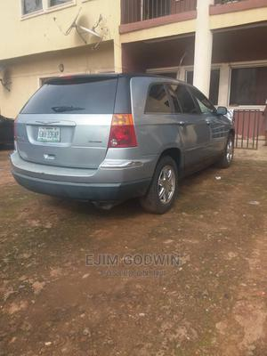 Chrysler LHS 2001 Base Silver   Cars for sale in Enugu State, Enugu