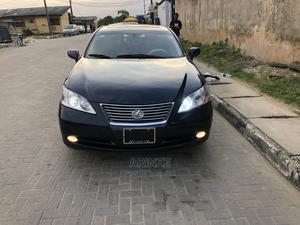 Lexus ES 2008 350 Blue | Cars for sale in Lagos State, Ogudu