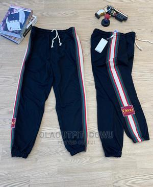 Quality Original Gucci Trousers Available Now<   Clothing for sale in Lagos State, Lagos Island (Eko)