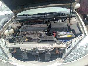 Toyota Camry 2005 Gold | Cars for sale in Lagos State, Apapa
