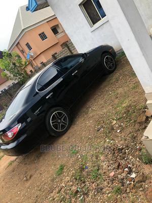 Lexus ES 2004 330 Sedan Black   Cars for sale in Anambra State, Awka