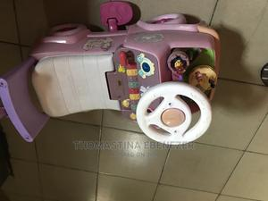 Toddler Tricycle/Bicycle   Toys for sale in Rivers State, Port-Harcourt