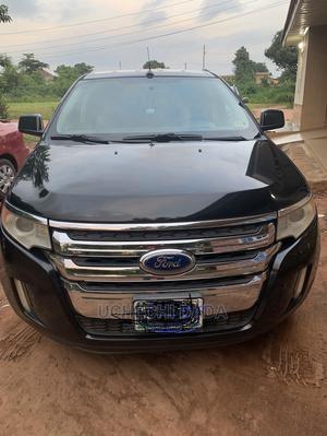 Ford Edge 2011 Black | Cars for sale in Abia State, Umuahia