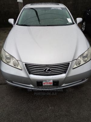 Lexus ES 2009 Silver | Cars for sale in Delta State, Warri