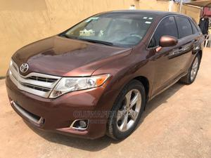 Toyota Venza 2012 AWD Brown   Cars for sale in Lagos State, Ogba