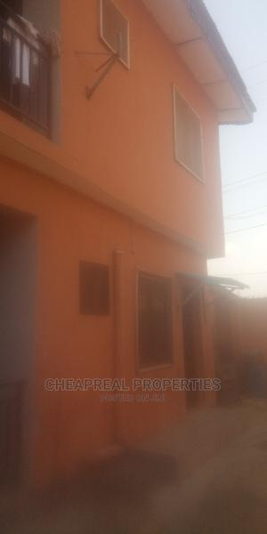 1bdrm Block of Flats in Ojodu for Rent   Houses & Apartments For Rent for sale in Lagos State, Ojodu