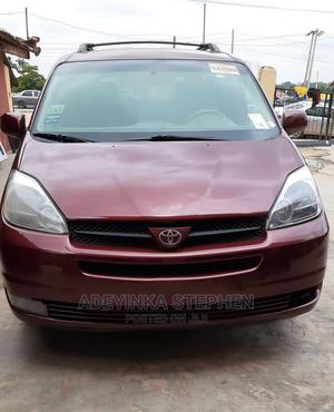 Toyota Sienna 2005 XLE   Cars for sale in Oyo State, Ibadan