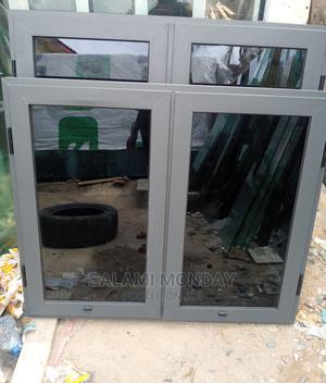 Ebm Casement Window   Windows for sale in Abuja (FCT) State, Gwarinpa