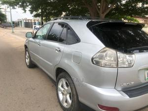 Lexus RX 2007 Gray   Cars for sale in Abuja (FCT) State, Gwarinpa