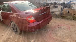 Toyota Camry 2003 Red   Cars for sale in Oyo State, Egbeda