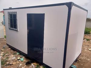15 Feet Office | Manufacturing Equipment for sale in Abuja (FCT) State, Utako