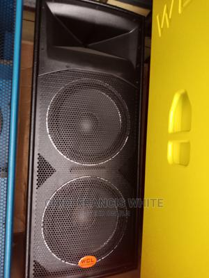 Original DOUBLE Speaker (WCL) | Audio & Music Equipment for sale in Lagos State, Ojo