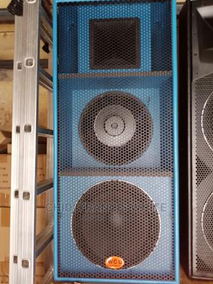 High Range Double WCL Speaker | Audio & Music Equipment for sale in Lagos State, Ojo