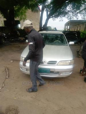Nissan Primera 1998 Gray   Cars for sale in Abuja (FCT) State, Mpape