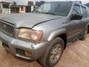 Nissan Pathfinder 2000 Automatic Silver | Cars for sale in Lagos State, Ikotun/Igando
