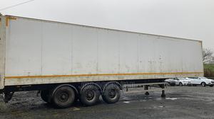 Tokunbo Long Trailer Back   Trucks & Trailers for sale in Ogun State, Sagamu