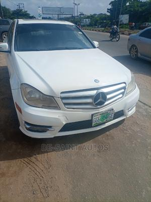 Mercedes-Benz C300 2009 White | Cars for sale in Oyo State, Ibadan