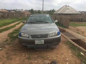 Toyota Camry 2003 Silver | Cars for sale in Kwara State, Ilorin South