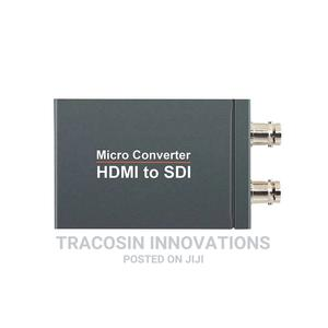 HDMI to SDI Micro Converter | Accessories & Supplies for Electronics for sale in Lagos State, Yaba