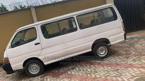 Toyota Hiace Bus. Good Condition   Buses & Microbuses for sale in Lagos State, Alimosho