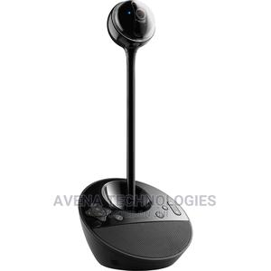 Logitech BCC950 Conferencecam Video Conferencing Camera | Computer Accessories  for sale in Lagos State, Ikeja