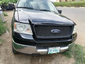 Ford F-150 2005 SuperCab 4x4 Black | Cars for sale in Lagos State, Ikeja