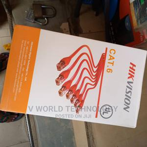 Cat 6 Cable( | Security & Surveillance for sale in Lagos State, Ikeja