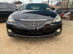 Toyota Solara 2006 Black | Cars for sale in Lagos State, Alimosho