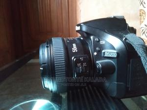 Nikon D5200 | Photo & Video Cameras for sale in Lagos State, Yaba