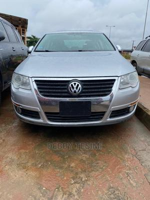 New Volkswagen Passat 2008 White | Cars for sale in Edo State, Benin City