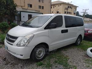 Hyundai H1 2011 2.4 GLS White   Buses & Microbuses for sale in Abuja (FCT) State, Durumi