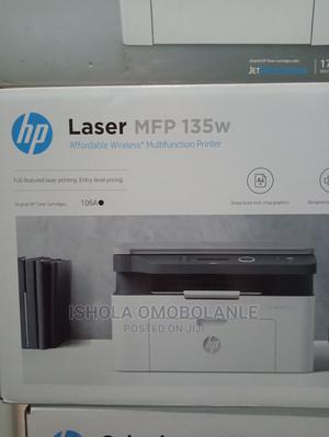 Laser MFP 135W   Printers & Scanners for sale in Niger State, Minna
