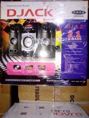 Brand New Djack Home Theatre DJ- L2 | Audio & Music Equipment for sale in Lagos State, Ikorodu