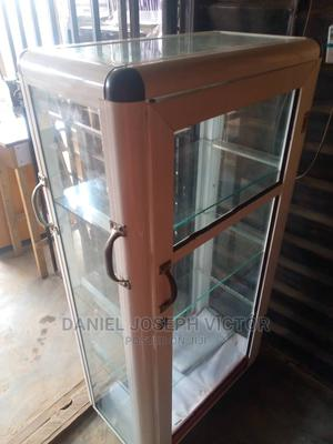 Show Glass (Very Clean)   Furniture for sale in Lagos State, Agege