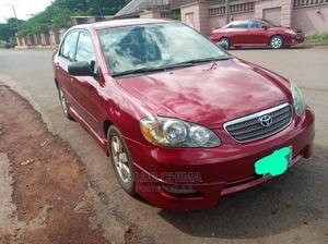 Toyota Corolla 2006 S Red   Cars for sale in Enugu State, Enugu