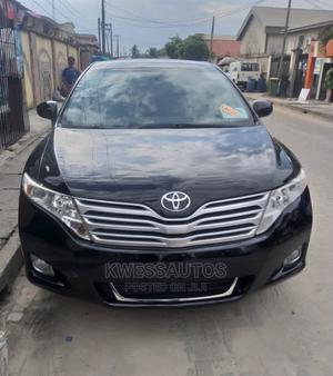 Toyota Venza 2010 Black | Cars for sale in Lagos State, Isolo