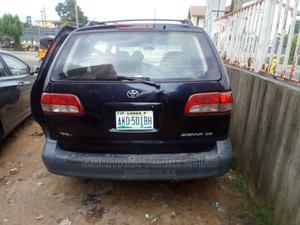 Toyota Sienna 2002 Blue | Cars for sale in Lagos State, Egbe Idimu