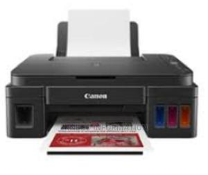 Canon PIXMA G2420 All-In-One Printer | Printers & Scanners for sale in Lagos State, Ikeja