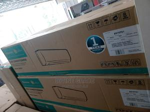 1.5hp Hisense Air Conditioner | Home Appliances for sale in Abuja (FCT) State, Kubwa