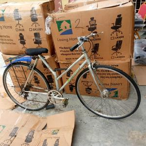 Foldable Smart Bicycle Adjustable Comfortable Portable   Sports Equipment for sale in Lagos State, Shomolu