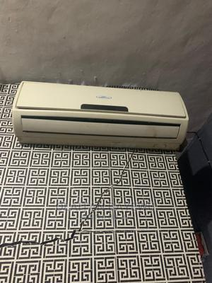 Haier Thermocool 1hp A.C for Sale   Home Appliances for sale in Lagos State, Magodo