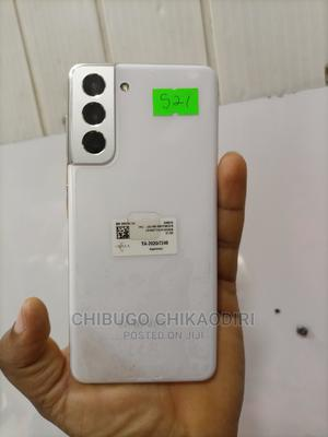 Samsung Galaxy S21 5G Exynos 256 GB White | Mobile Phones for sale in Lagos State, Ikeja