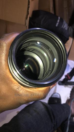 Canon EF 70-200mm F/2.8l IS USM Lens | Accessories & Supplies for Electronics for sale in Oyo State, Ibadan