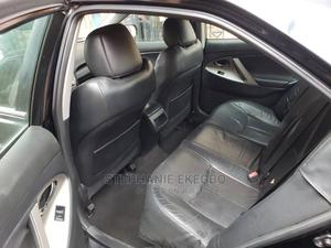 Toyota Camry 2010 Black | Cars for sale in Lagos State, Ipaja